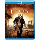 I Am Legend [Blu-ray] [2007]