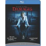 Damages - Series 1 - Complete [Blu-ray] [2007]
