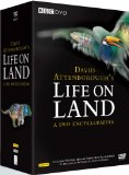 David Attenborough's Life on Land : A DVD Encyclopaedia DVD