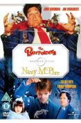 The Borrowers - A Huge Adventure/Nanny McPhee