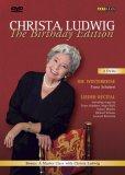 Christa Ludwig - The Birthday Edition [1994] DVD