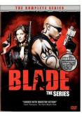 Blade - The Complete Series [2007] DVD