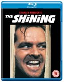 The Shining [Blu-ray] [1980] Blu Ray