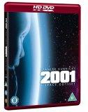 2001 - A Space Odyssey [HD DVD] [1968]
