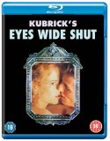 Eyes Wide Shut [Blu-ray] [1999]