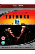 Tremors [HD DVD] [1989]