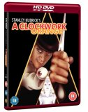 A Clockwork Orange [HD DVD] [1971]