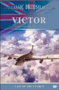 Classic British Jets-Victor DVD