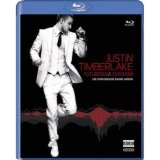 Justin Timberlake - FutureSex/LoveShow - Live From Madison Square Garden [Blu-ray] [2007] [+ Bonus DVD]