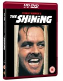 The Shining [HD DVD] [1980]