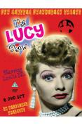 The Lucy Show 8 DVD Set [1962]