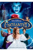 Enchanted (2007) DVD