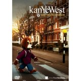 Kanye West - Late Orchestration [HD DVD] [2006]