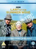Last Of The Summer Wine - Series 9 And 10 - Complete