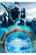 Stargate Atlantis - Series 4 Vol. 1