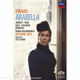 Strauss - Arabella DVD