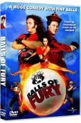 Balls Of Fury [2007]