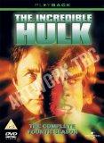 Incredible Hulk - Series 4 - Complete
