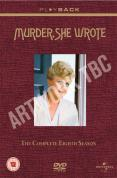 Murder She Wrote - Series 8 - Complete