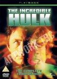 Incredible Hulk - Series 3 - Complete