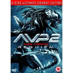 Aliens Vs Predator - Requiem (2 Disc) [2007]