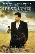 The Assassination Of Jesse James By The Coward Robert Ford (Collector's edition) [2007]