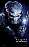 Alien Vs Predator/Aliens Vs Predator - Requiem [2004] DVD