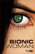 The Bionic Woman - Series 1 - Complete