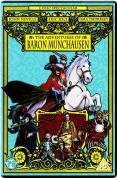 The Adventures Of Baron Munchausen [1988]