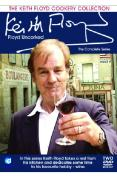 The Keith Floyd Cookery Collection - Floyd Uncorked