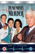 Diagnosis Murder - Series 1