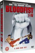 Bloodfist 1-4 [1989]