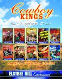 Cowboy Kings 10 DVD Set