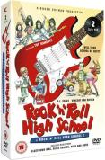 Rock 'N' Roll High School/Rock 'N' Roll High School Forever [1979] DVD