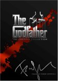 The Godfather Trilogy - Remastered Collection [1972]