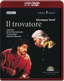 Verdi - Il Trovatore (Rizzi, the Royal Opera Chorus) [HD DVD] [2002]
