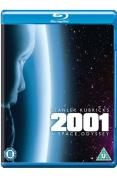 2001: a Space Odyssey [Special Edition] [Blu-ray]