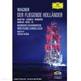 Wagner - Der Fliegende Hollaender [1975] DVD