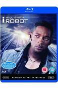 I, Robot [Blu-ray] [2004]
