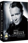 John Mills - Centenary Collection Vol.2 [1935] DVD