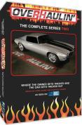 Overhaulin' - Series 2 - Complete [2004]