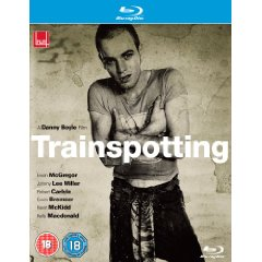 Trainspotting [Special Edition] [Blu-ray] Blu Ray