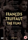 The Francois Truffaut Collection - 6 Disc Box Set (Exclusive to Amazon.co.uk)