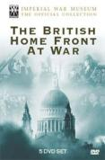 British Home Front at War Set