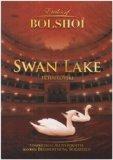Tchaikovsky - Swan Lake - Bolshoi Ballet