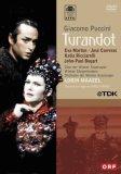 Puccini - Turandot (Maazel, Wiener Staatsoper Choir) [1983]