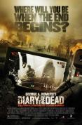 Diary Of The Dead (2 Disc) [2007]