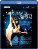 Mendelssohn - A Midsummer Night's Dream [Blu-ray] [2008]