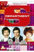 Department S - Series 1-2 - Complete