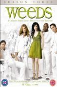 Weeds - Series 3 - Complete